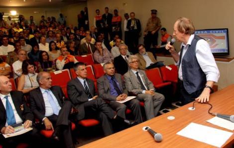 30 de novembro seminario risco de desastres foto 1 Luiz Morier