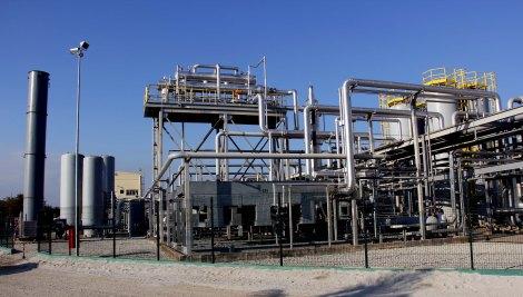 Inauguração do Projeto Gás Verde Produzido no Aterro de Gramacho 03  158