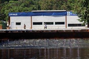 UTR do Rio Iraj+í 07  033