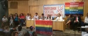 Deputados lutam para votar PL contra homofobia no Rio de Janeiro