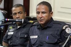 Sargento Flávio Pereira Moraes, do 41º BPM (Irajá), um dos PMs que mais atiraram, segundo avaliação técnica e psicológica do chefe do Estado Maior, coronel Robson Rodrigues da Silva