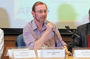 Ivo Bucaresky, diretor da Anvisa